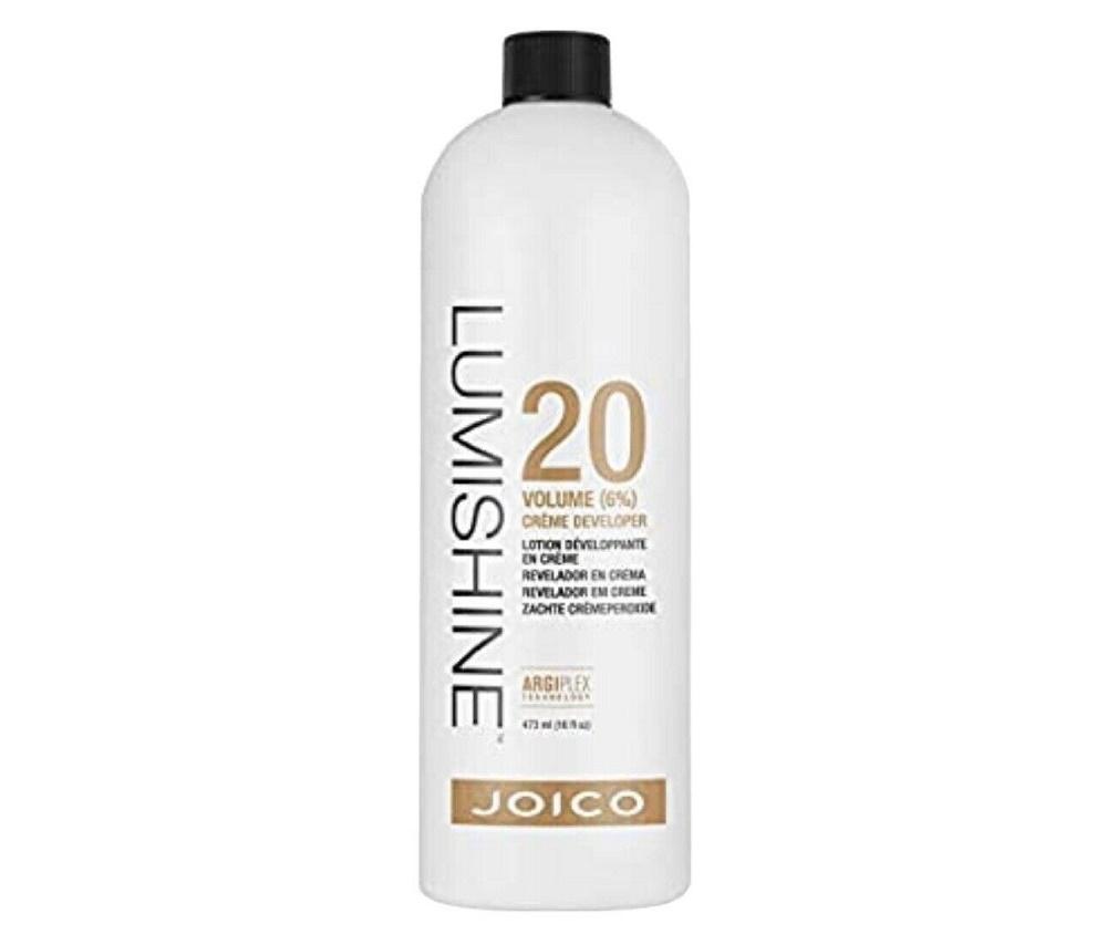 20 vol hair