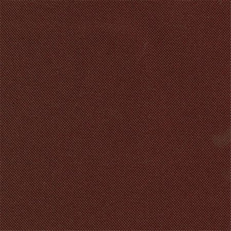 Tonto 108 58 in. Polyester with PVC Coated Fabric, Maroon