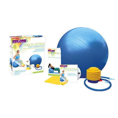 Wai Lana Easy Starter Workout Kit