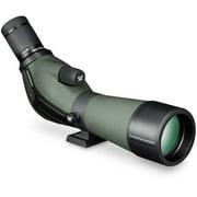 Vortex Diamondback 20-60x60 Angled Spotting Scope, Green