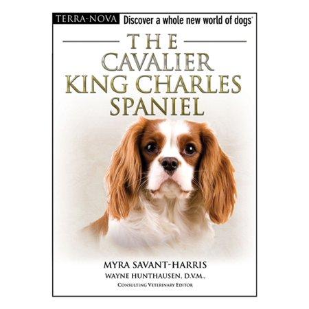 The Cavalier King Charles Spaniel - eBook