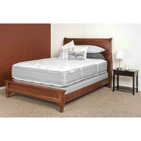 Pillow Top Cal King - Restonic Comfort Care Select Hampton Pillow Top Mattress