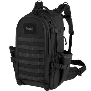 Maxpedition Gear Xantha Internal Frame Pack Multi-Colored