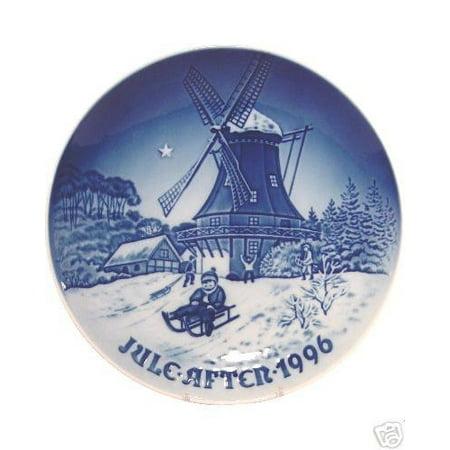 1996 Bing & Grondahl Christmas Plate --