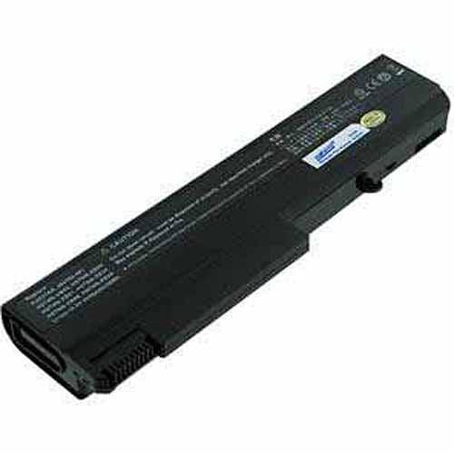 Hi-Capacity Notebook Battery