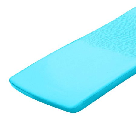 TRC Recreation Sunsation 70 Inch Foam Raft Lounger Pool Float, Teal (2 Pack) - image 3 of 6