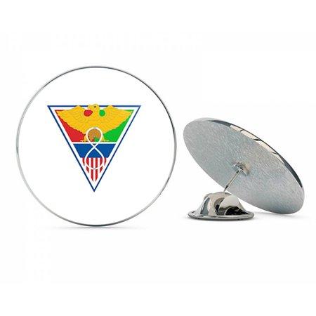 US Navy Carrier Air Wing 8 Military Veteran USA Pride Served Gift Metal 0.75