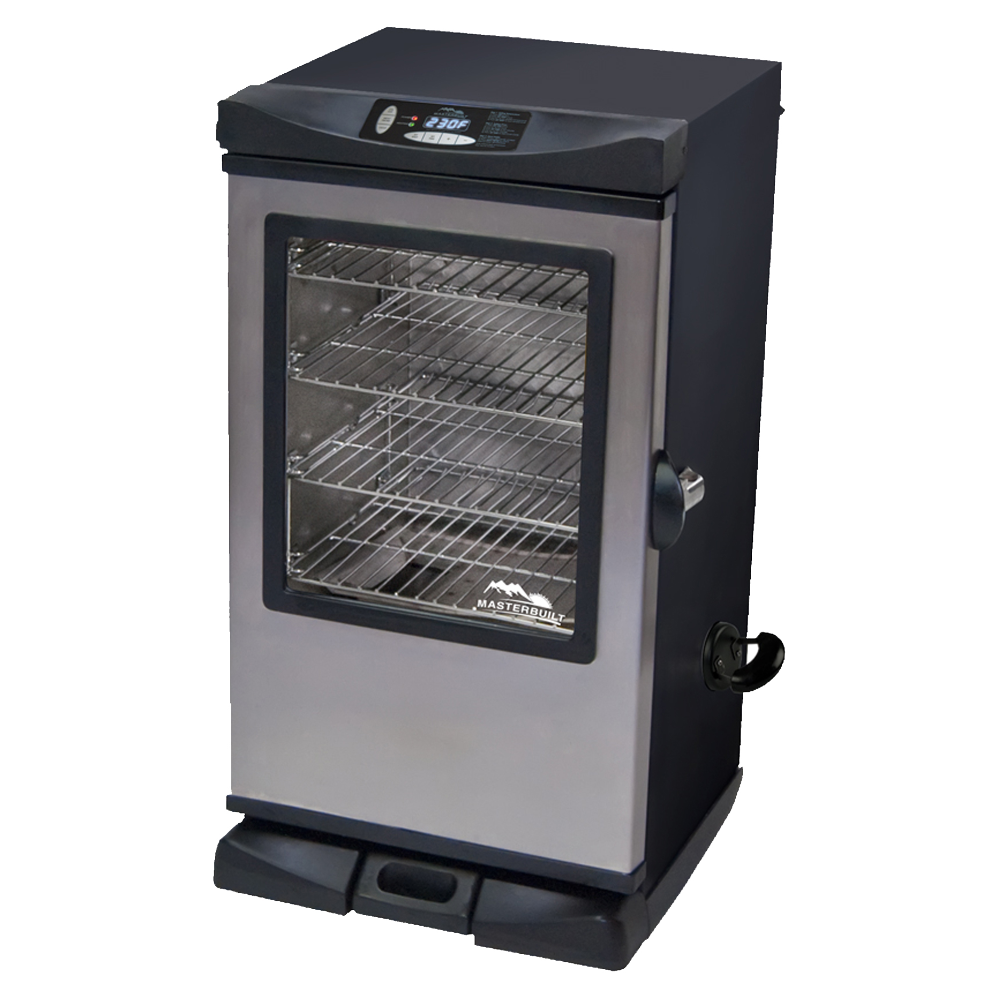 "Masterbuilt 30"" Gen2 Smoker with Window and RF Remote"