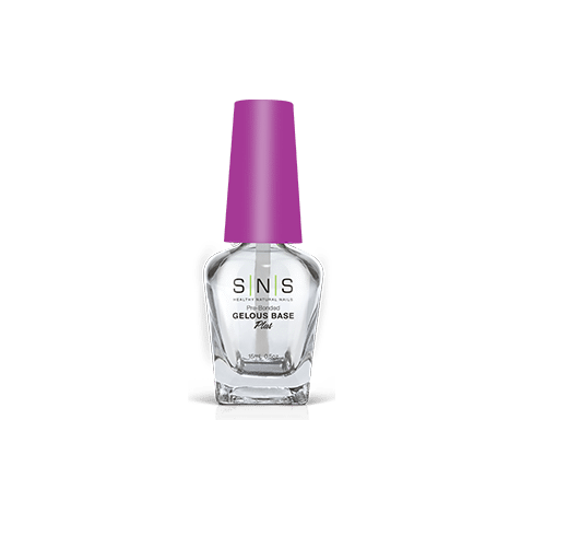 SNS Nail Prep for Dipping Powder GELOUS BASE .5oz/15mL