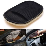 Car Imitated Artificial Wool Wash Cleaning Glove Soft Washer Mitt Clean Tool