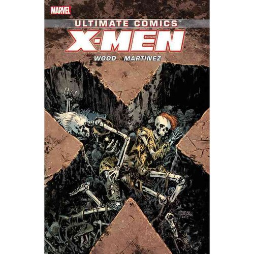 Ultimate Comics X-Men 3