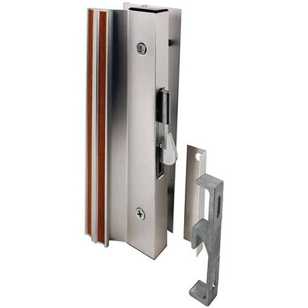 Prime Line C 1000 Sliding Glass Door Handle Lock Hook Style