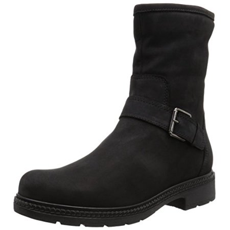 La Canadienne Women's Catina Boot, Black, 11 M US
