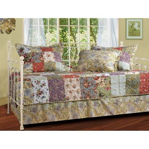 carmel 5piece daybed set