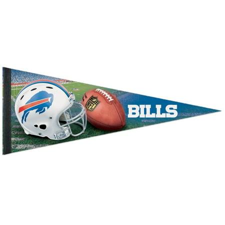 Bill Elliott Flags - Buffalo Bills WinCraft 12