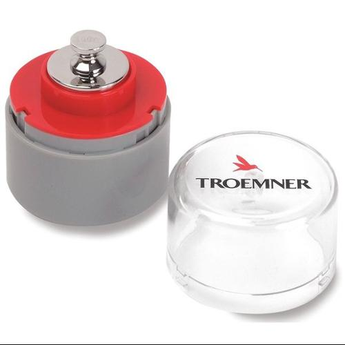 TROEMNER 7017-4 Precision Weight, Metric, 100g