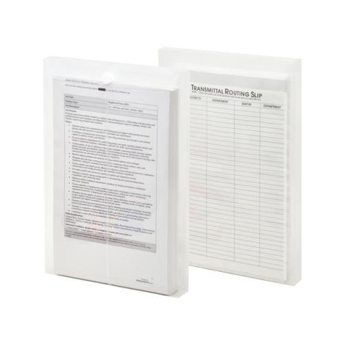 Lion Office Products, Inc FILE-N-SEND Poly Inter-office Envelopes ...