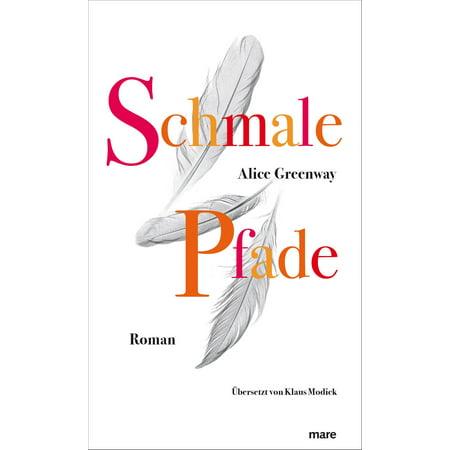 Schmale Pfade - eBook (Schmale Sonnenbrille)