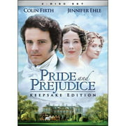 Pride And Prejudice (Keepsake Edition)