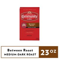 Community Coffee Between Roast Ground Coffee 23 oz. Bag