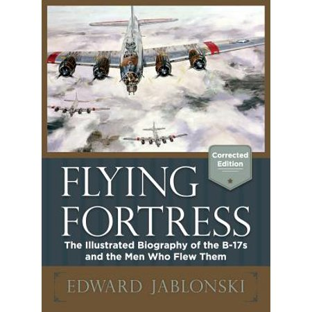 Flying Fortress (Corrected Edition)