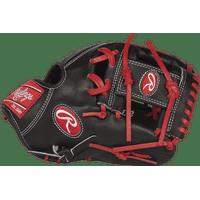 "Rawlings 11.75"" Pro Preferred Francisco Lindor Model Baseball Glove, Right Hand Throw"