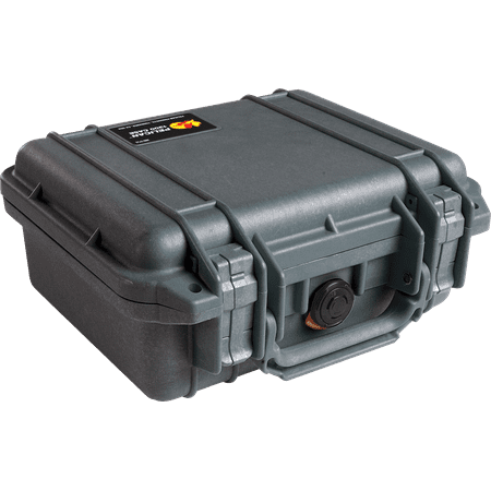 Pelican 1200 Protector Case with lining and foam
