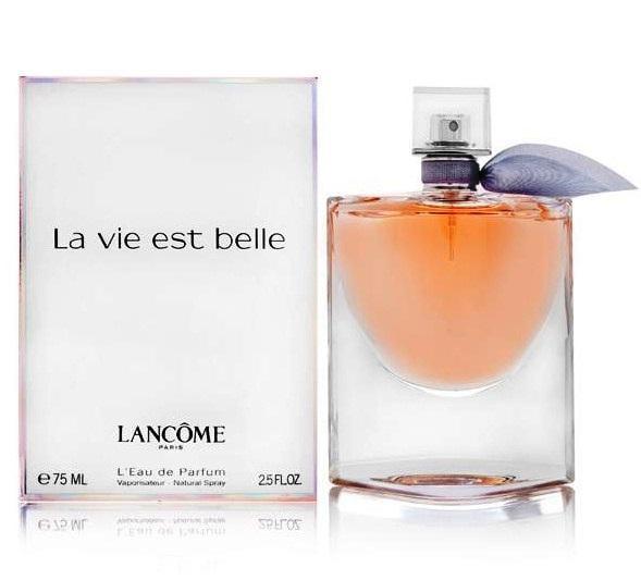 1390d4818 Lancome La Vie Est Belle Eau De Parfum for her 75ml | Walmart Canada