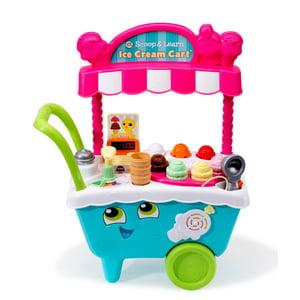 (LF) Scoop & Learn Ice Cream Cart