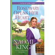 Rosemary Opens Her Heart - eBook