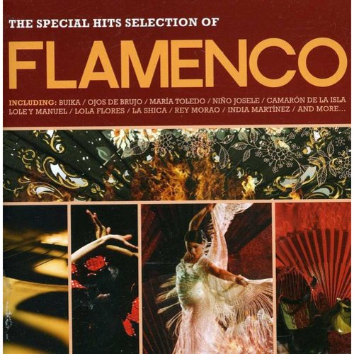 Special Hits Selection: Flamenco / Various