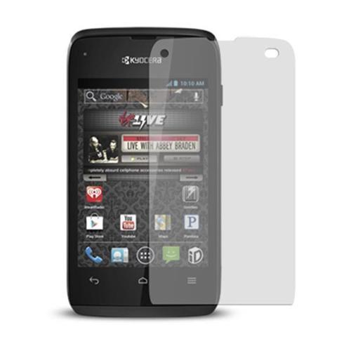 DreamWireless SPKYC5133 Kyocera C5133 Screen Protector, Clear