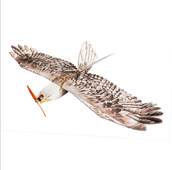 Eagle EPP Mini Slow Flyer 1200mm Wingspan 2212 1100KV Mot...