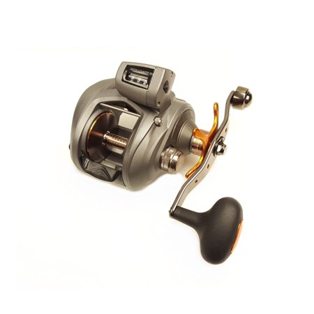 Okuma Cold Water 5.4:1 Gear Ratio 46