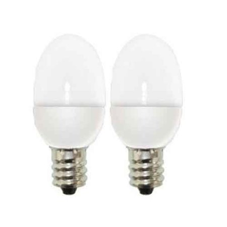 GE LED Accent Night Light - 6 bulbs](Halloween Night Light Bulbs)