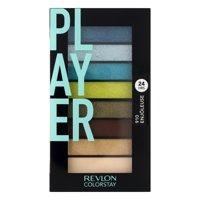 Revlon ColorStay Looks Book Eye Shadow Palette, Insider