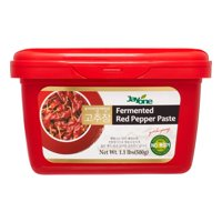 Jayone Red Pepper Paster, 17.6 Oz