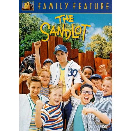 The Sandlot (1993) 27x40 Movie Poster](Halloween Movie Poster 27x40)