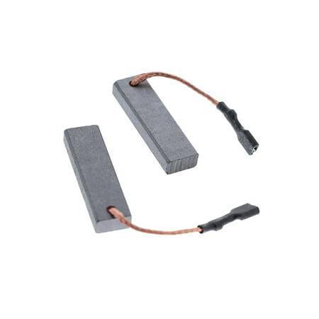 Craftsman OEM 5140209-03 replacement air compressor brush pair kit 919-15214