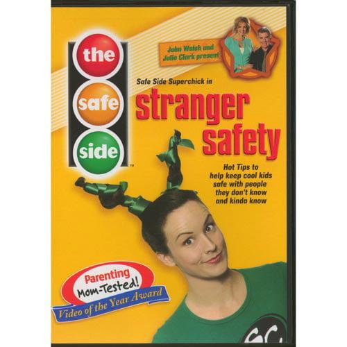 Safeside: Stranger Safety, The (Full Frame, Widescreen)