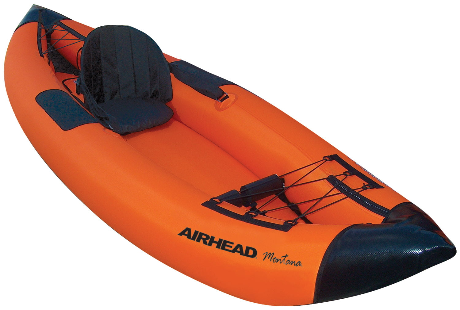 MONTANA Inflatable Kayak by AIRHEAD SPORTS GROUP