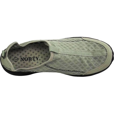 Norty - Slip-On Water Shoes For Men - Perfect For Water Sports and ...