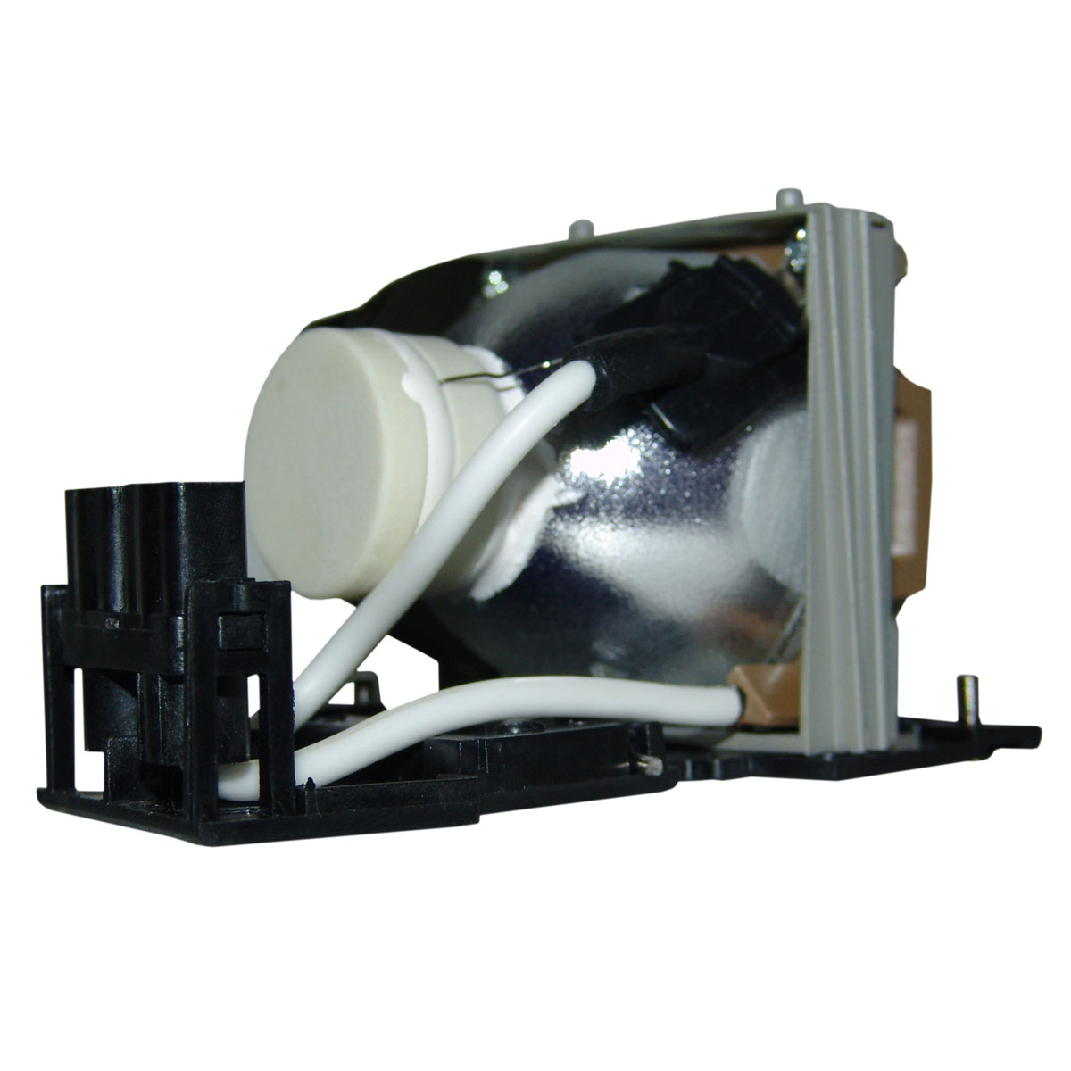 Original Osram Projector Lamp Replacement with Housing for Philips LCA3125 - image 3 of 5
