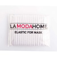 """1/4"""" Elastic Band for sewing face mask 