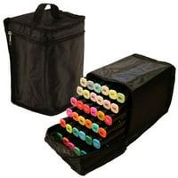 Spectrum Noir Pen Zipper Bag