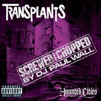 Haunted Cities (CD) (explicit)