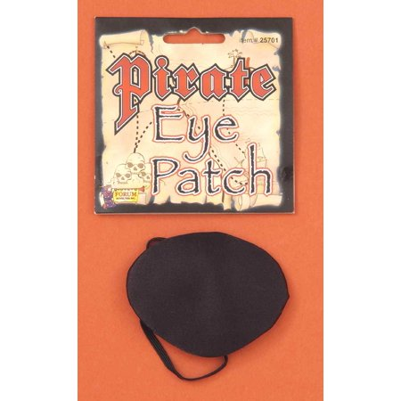 Pirate Eye Patch Halloween Costume - Halloween Costume Pirate Accessories