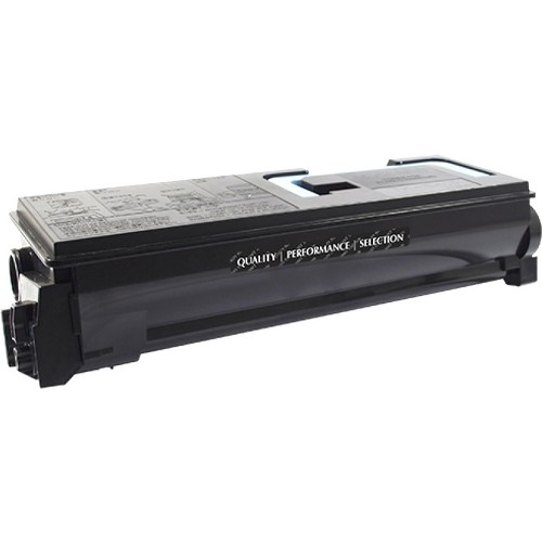 CIG Remanufactured Black Toner Cartridge (Alternative for Kyocera TK-562K) (12,000 Yield)
