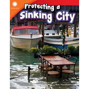 Smithsonian Readers: Protecting a Sinking City (Paperback)