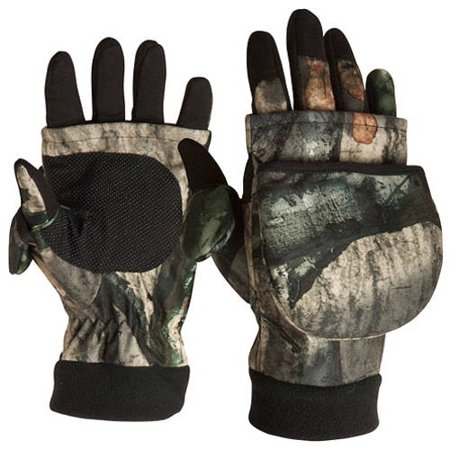 Image of Absolute Outdoor Arctic Shield 3-in-1 System Gloves, Infinity, Large
